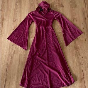 Gnome wizard Robe costume